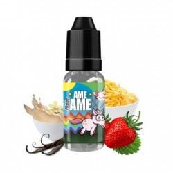 Projet Ame Ame - VOD