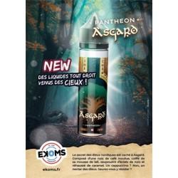 Asgard - 50ml - Ekoms
