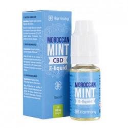 Moroccan Mint - Harmony CBD