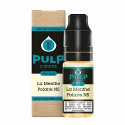 La Menthe Polaire - Sel de nicotine - PULP
