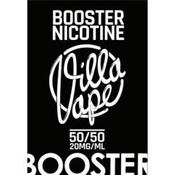Booster Nicotine - La Villa Vape